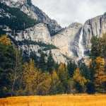 Yosemite Falls photos