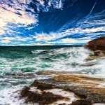 Artistic Earth photo