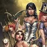 Grimm Fairy Tales PC wallpapers