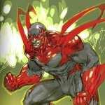 Hawkman Comics new photos