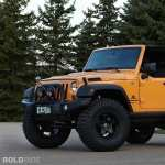 Jeep Wrangler high definition wallpapers