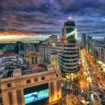 Madrid new wallpapers