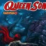 Queen Sonja high definition photo