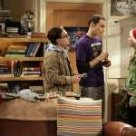 The Big Bang Theory wallpapers for iphone