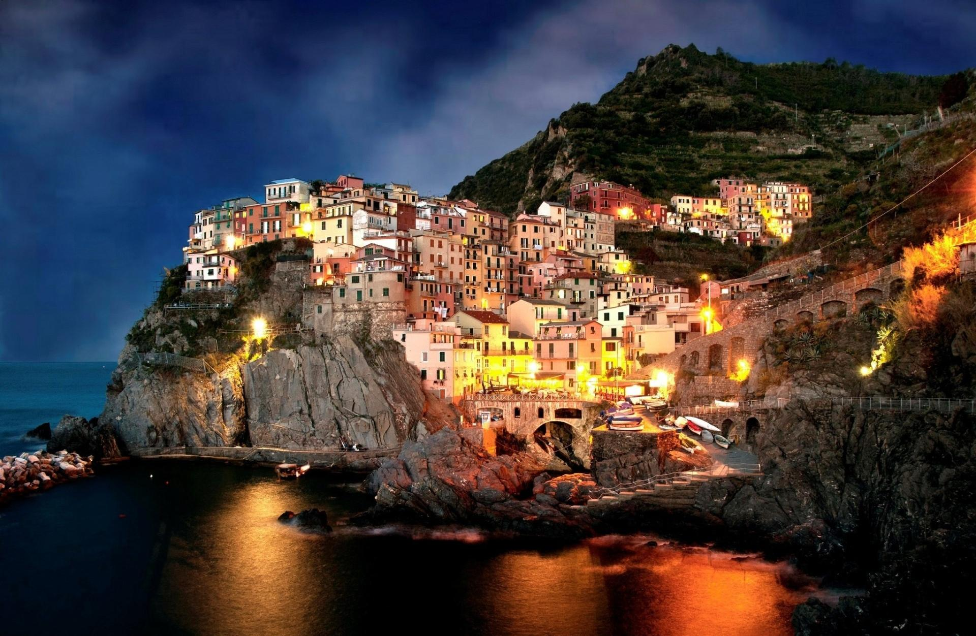 Amalfi wallpapers HD quality