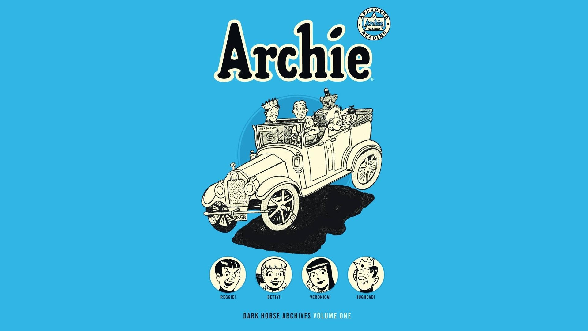 Archie Comics wallpapers HD quality