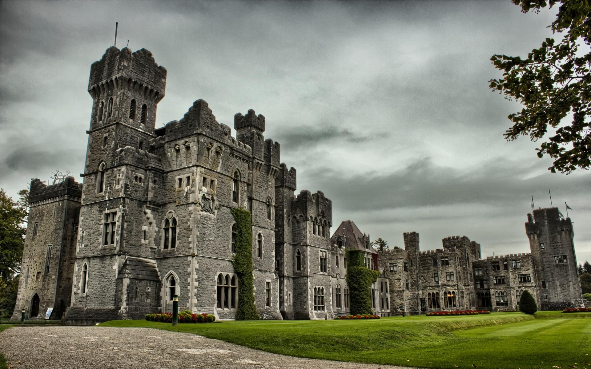 Ashford Castle wallpapers HD quality