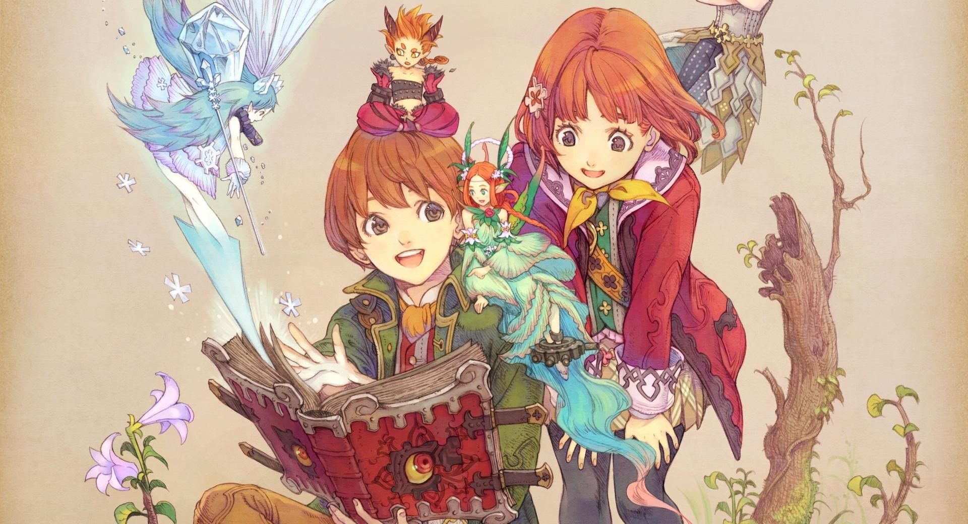 Avalon Code Children wallpapers HD quality