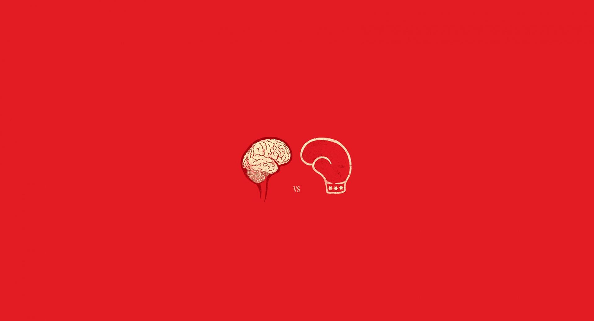 Brain Vs Muscle wallpapers HD quality