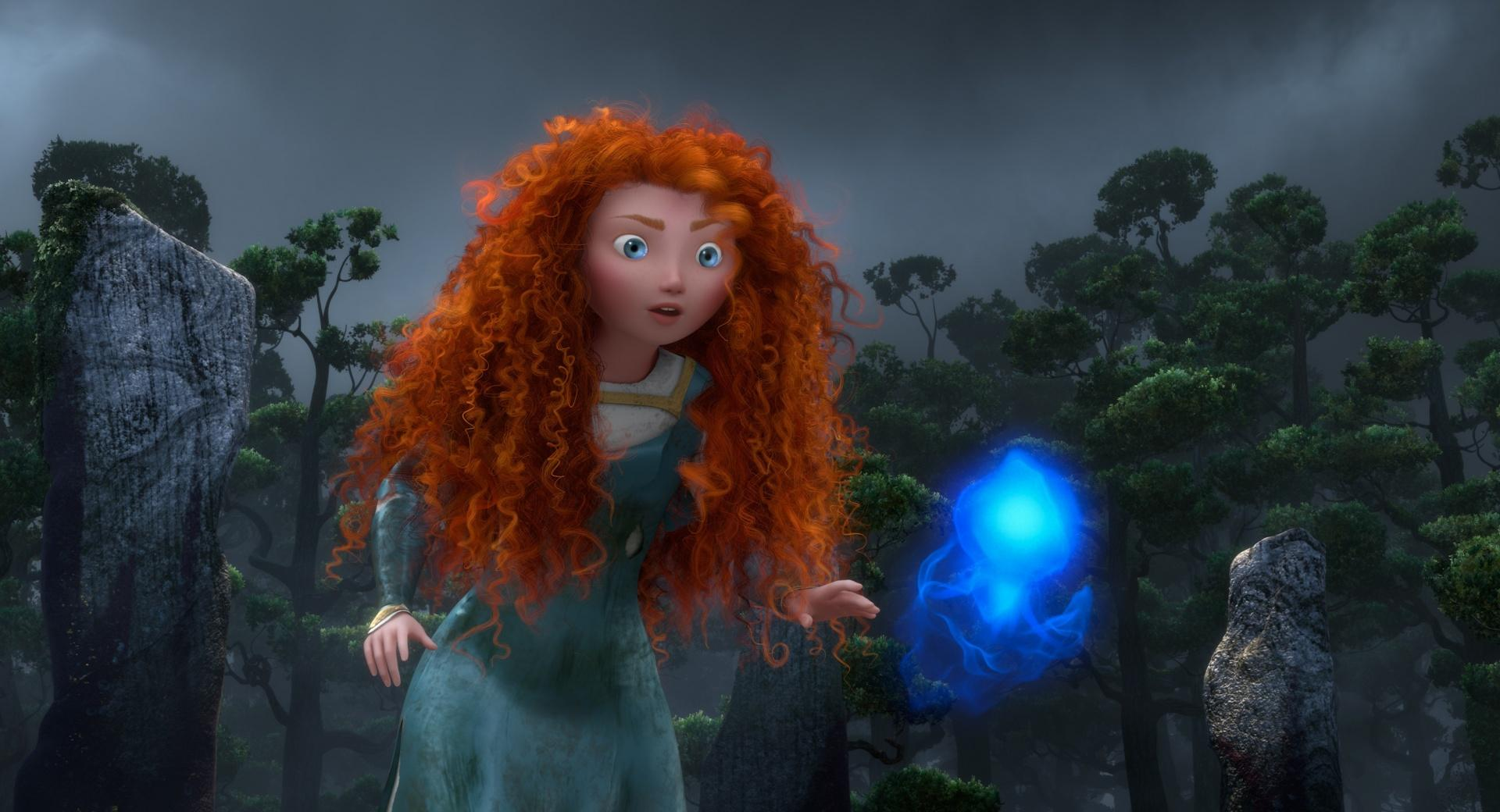 Brave Pixar wallpapers HD quality