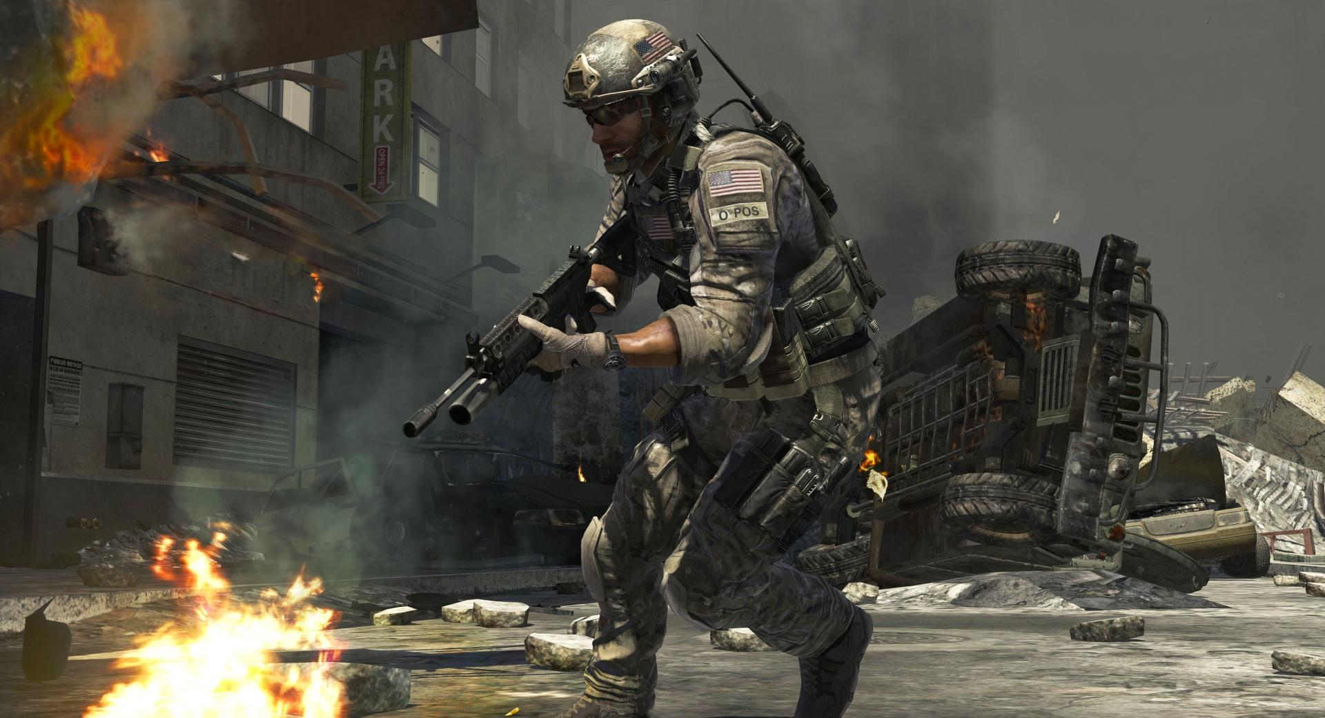 Call Of Duty 3 wallpapers HD quality