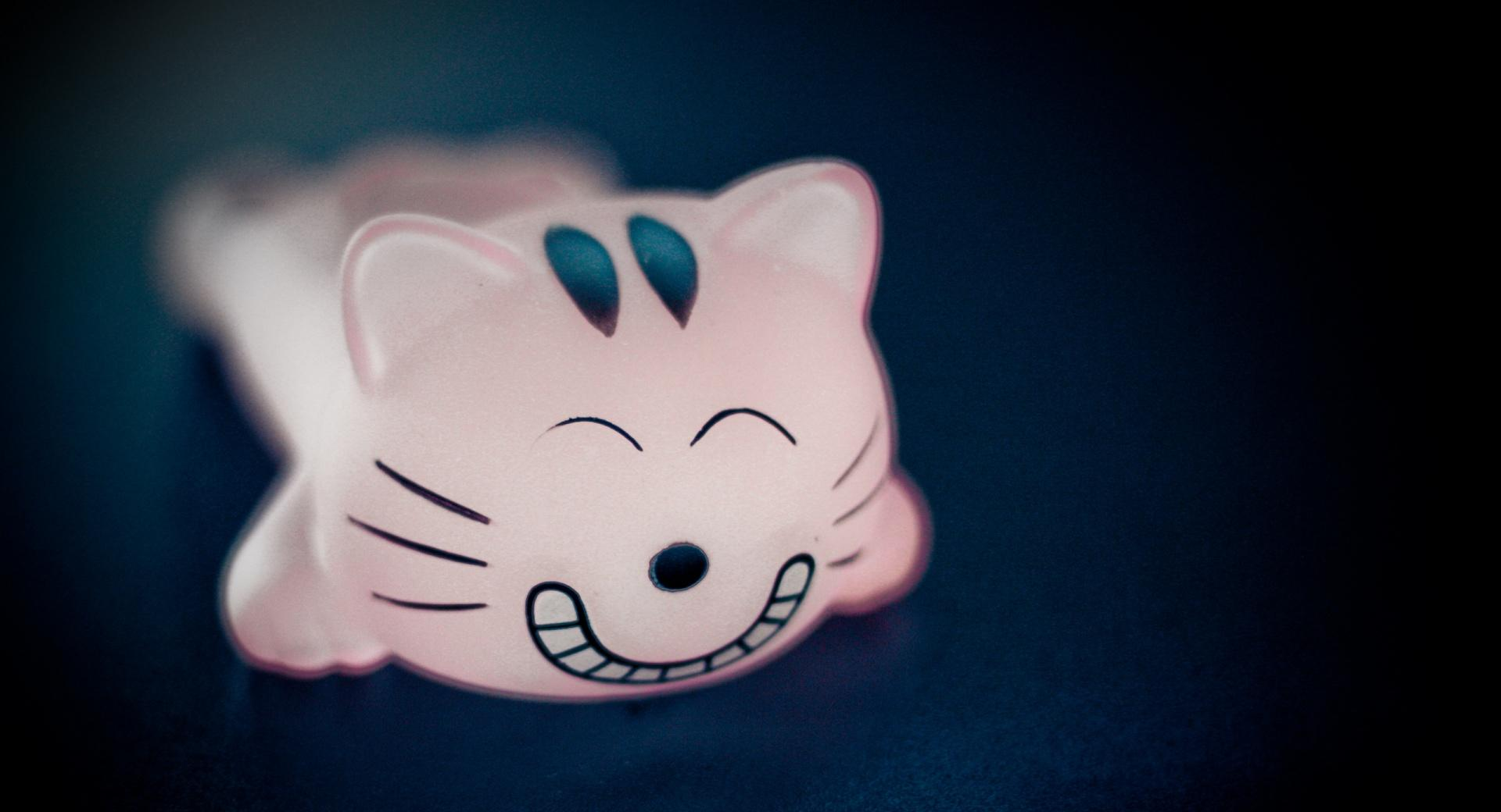 Cat Figurine wallpapers HD quality