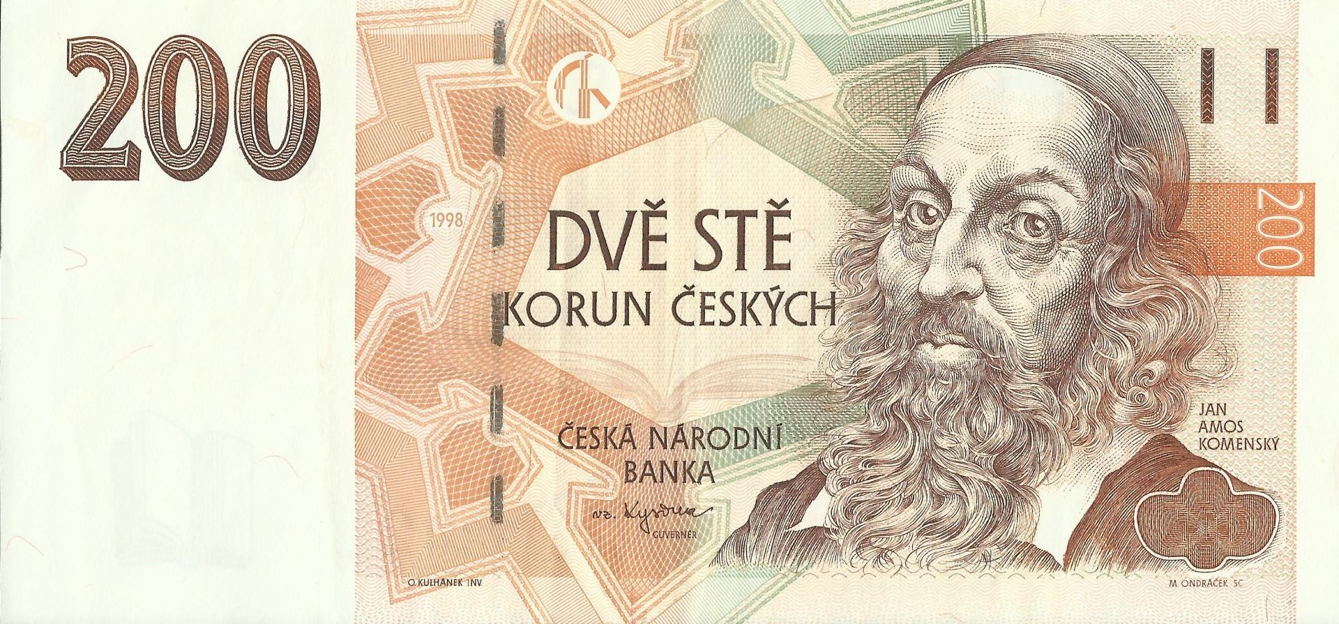 Czech Koruna wallpapers HD quality