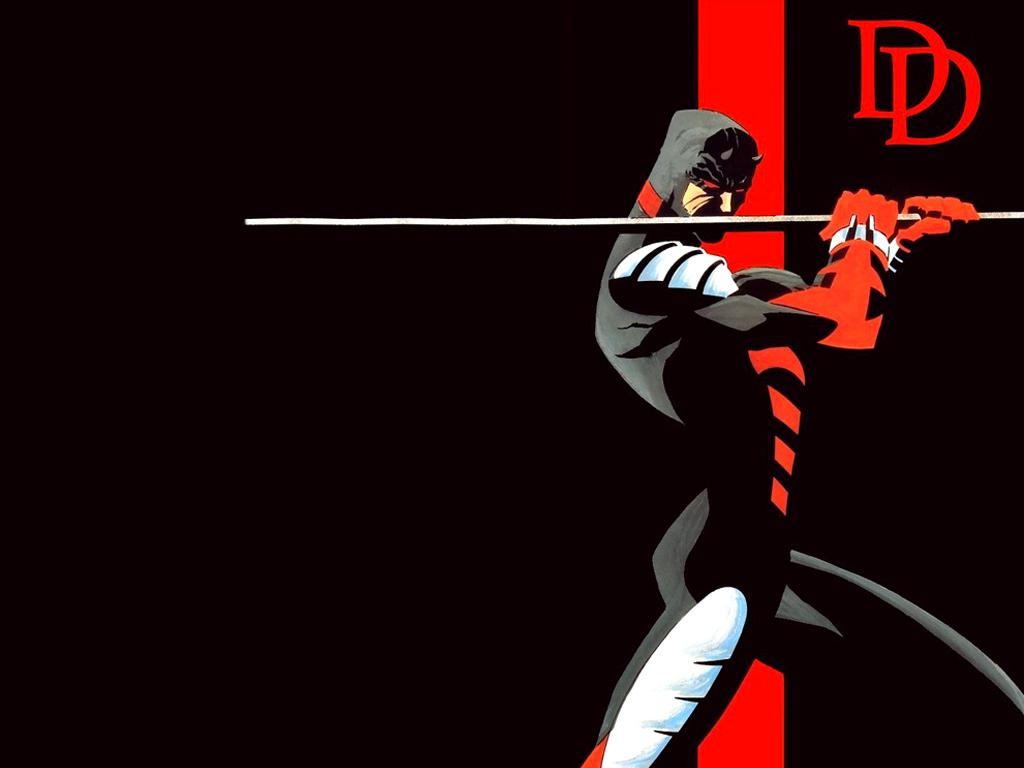 Daredevil Comics wallpapers HD quality