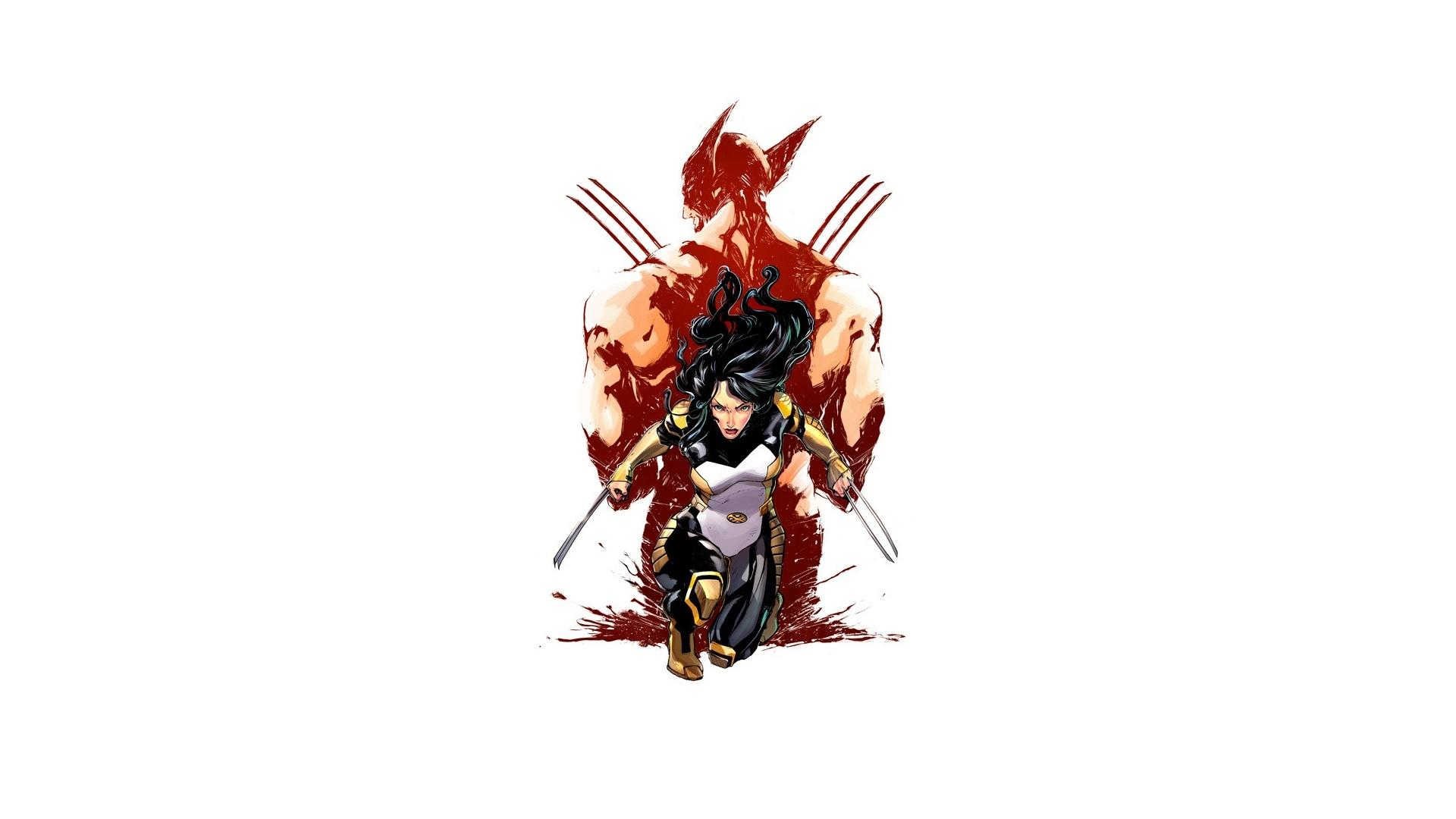 Death Of Wolverine wallpapers HD quality