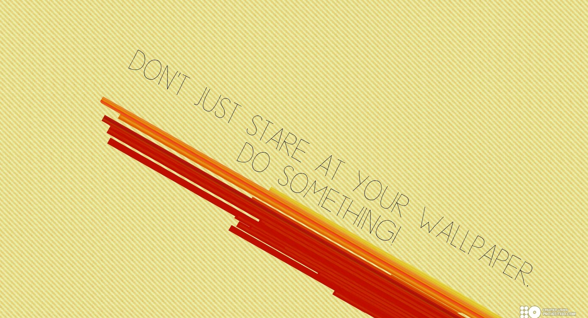 Do Something wallpapers HD quality