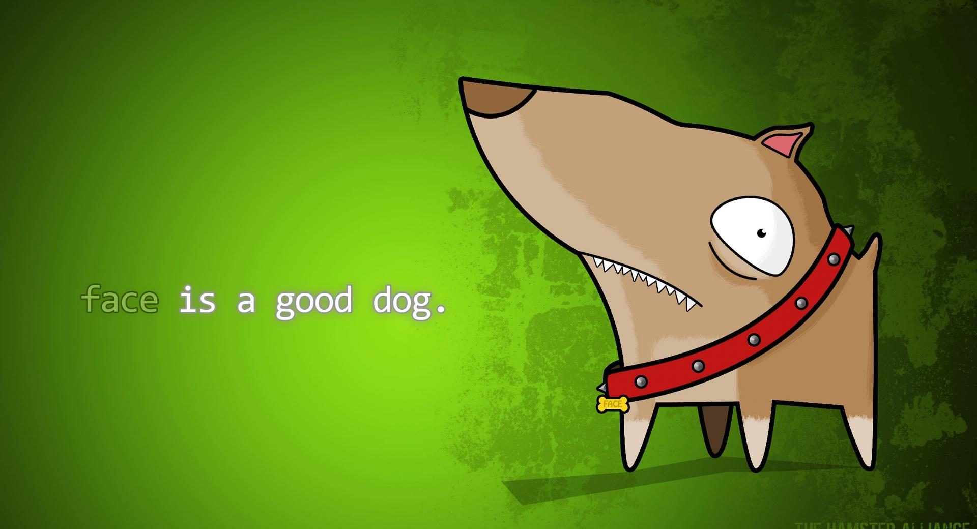 Dog Cartoon wallpapers HD quality