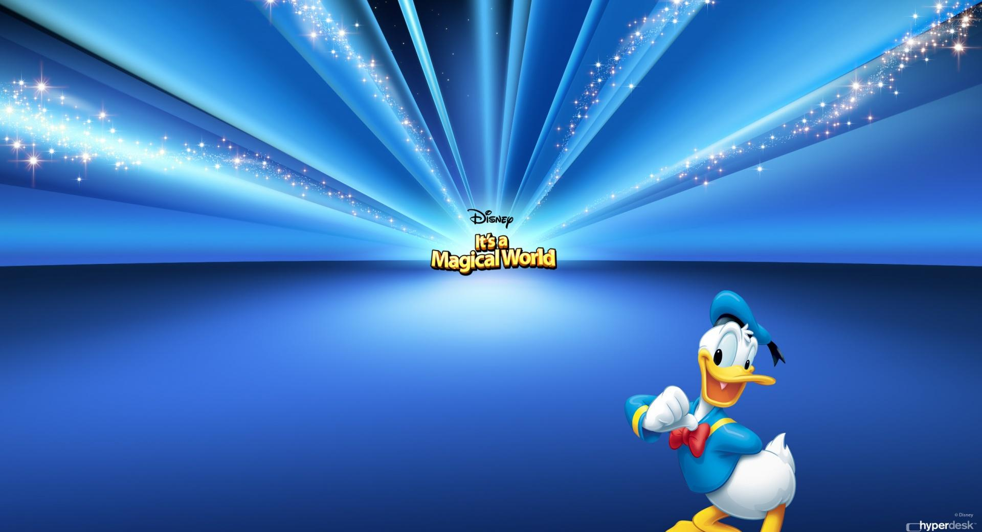 Donald Duck Disney wallpapers HD quality