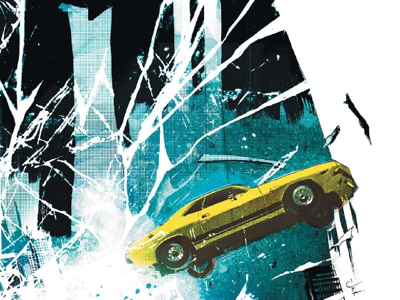 Driver Comics wallpapers HD quality