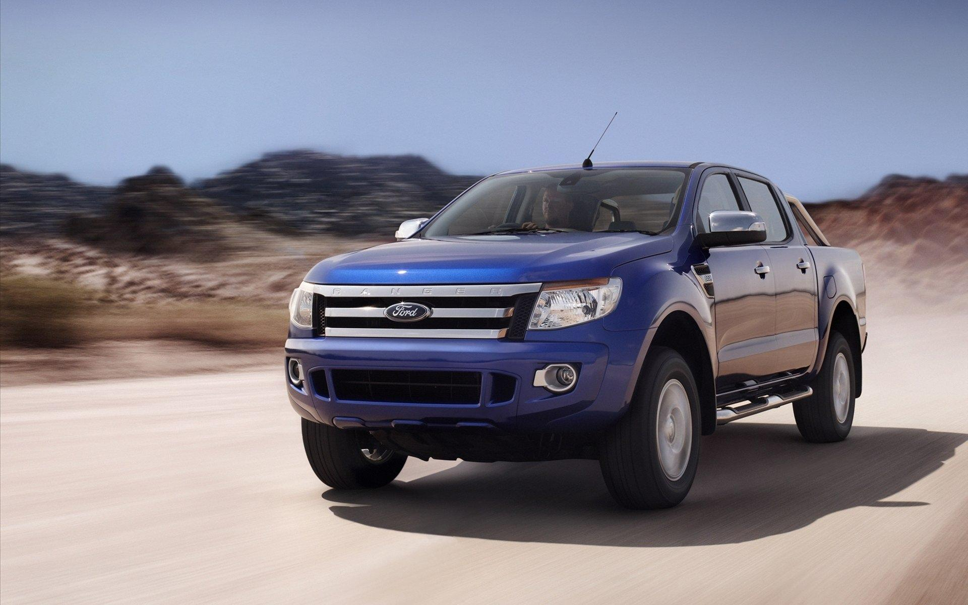 Ford Ranger wallpapers HD quality