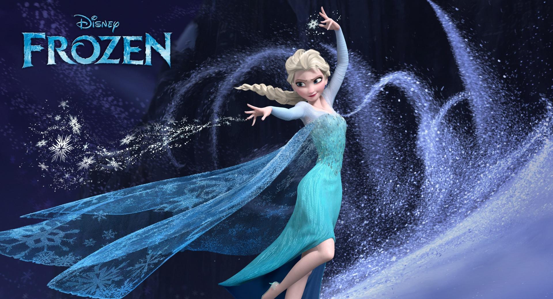 Frozen Elsa wallpapers HD quality