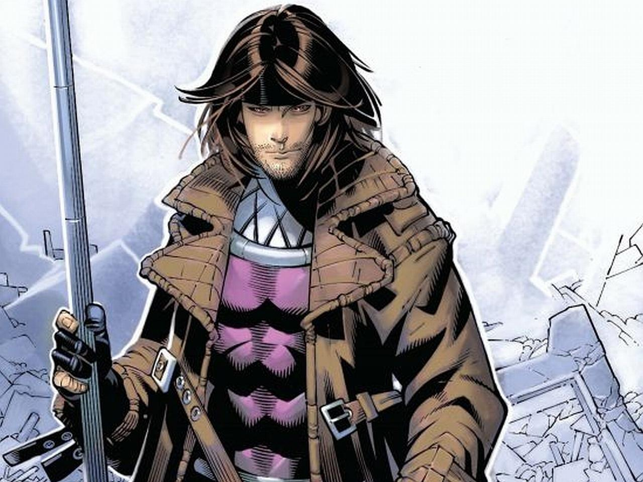 Gambit Comics wallpapers HD quality