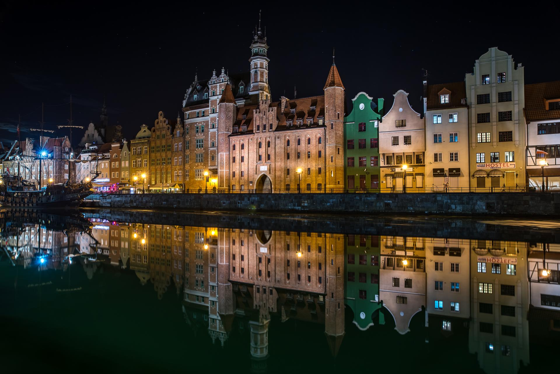 Gdansk wallpapers HD quality
