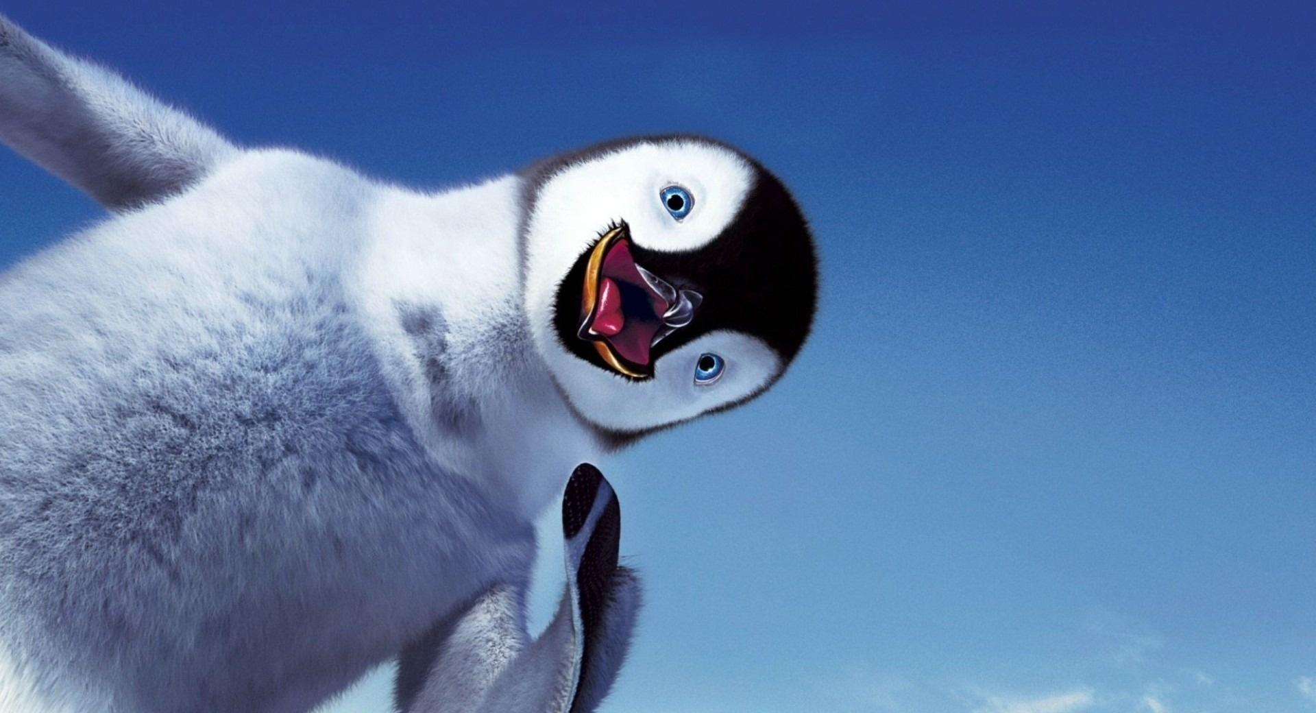 Happy Feet Two wallpapers HD quality