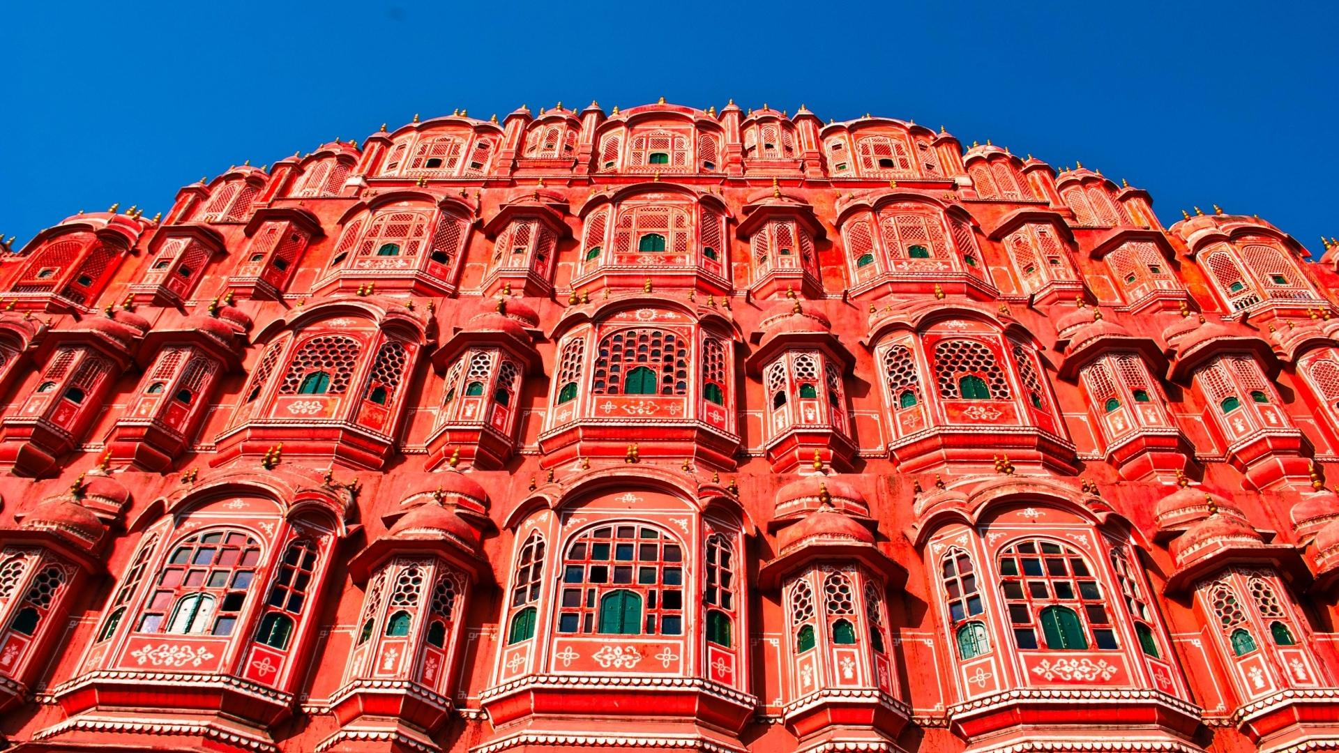 Hawa Mahal wallpapers HD quality
