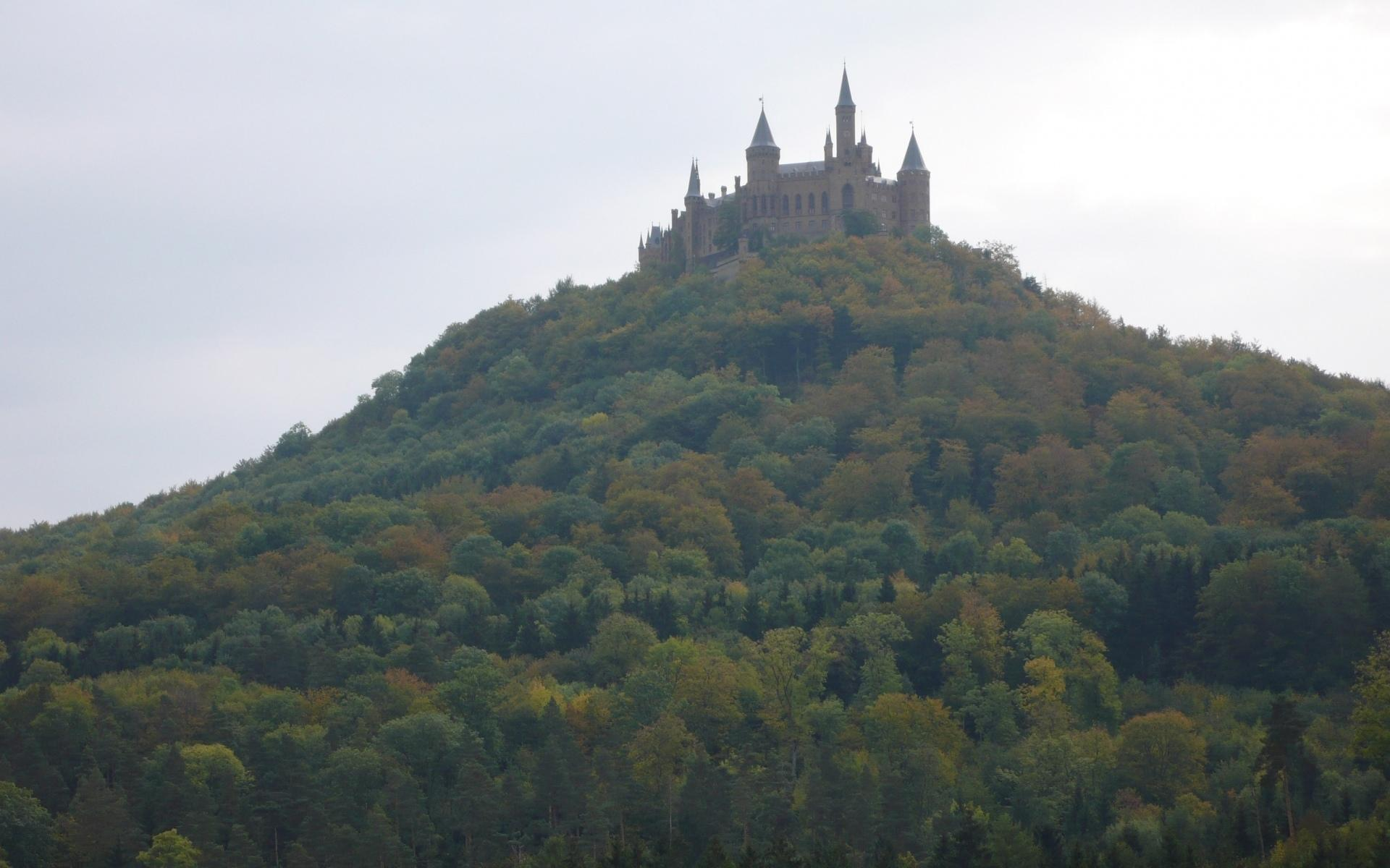 Hohenzollern Castle wallpapers HD quality