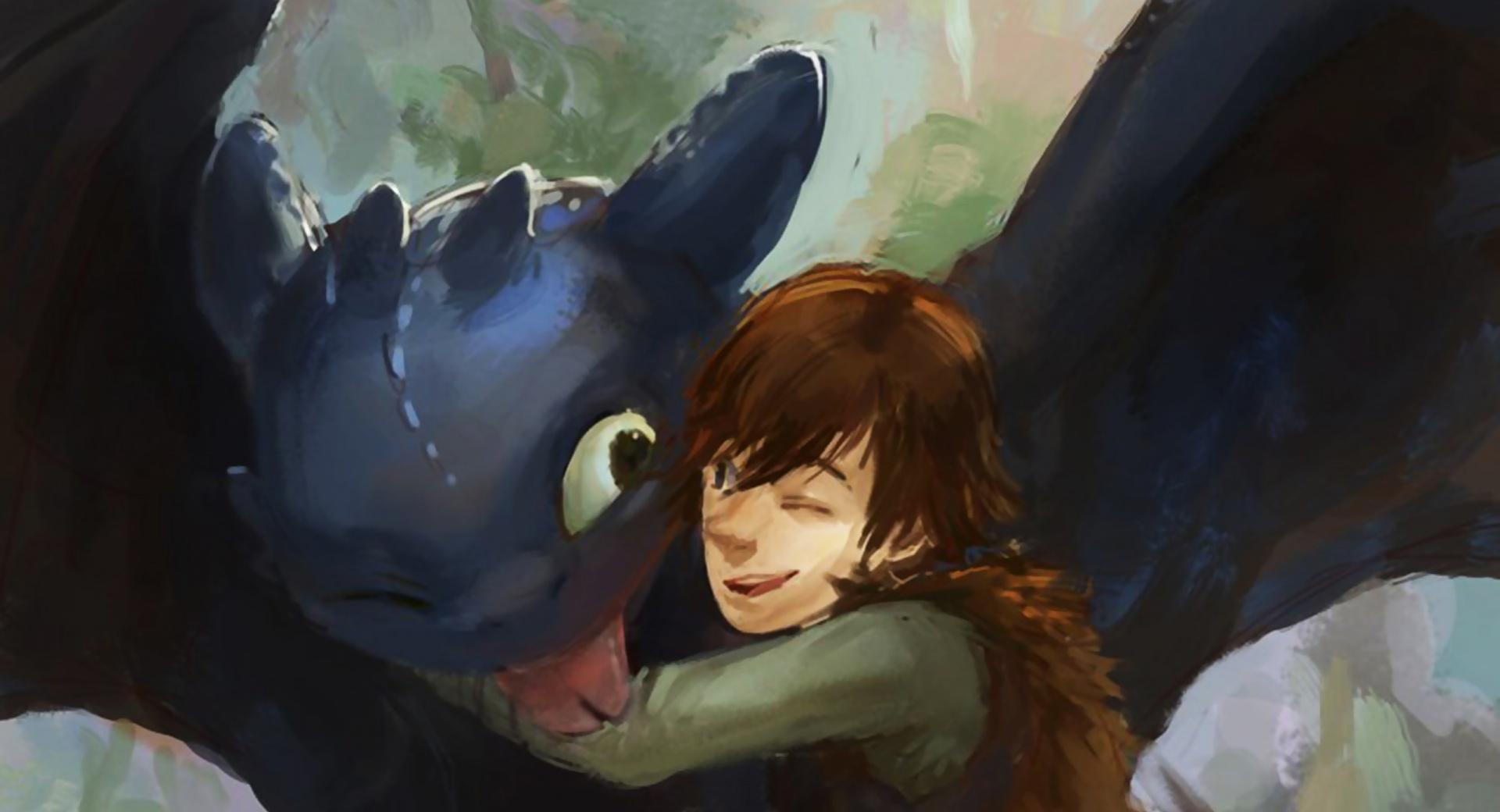 How To Train Your Dragon wallpapers HD quality