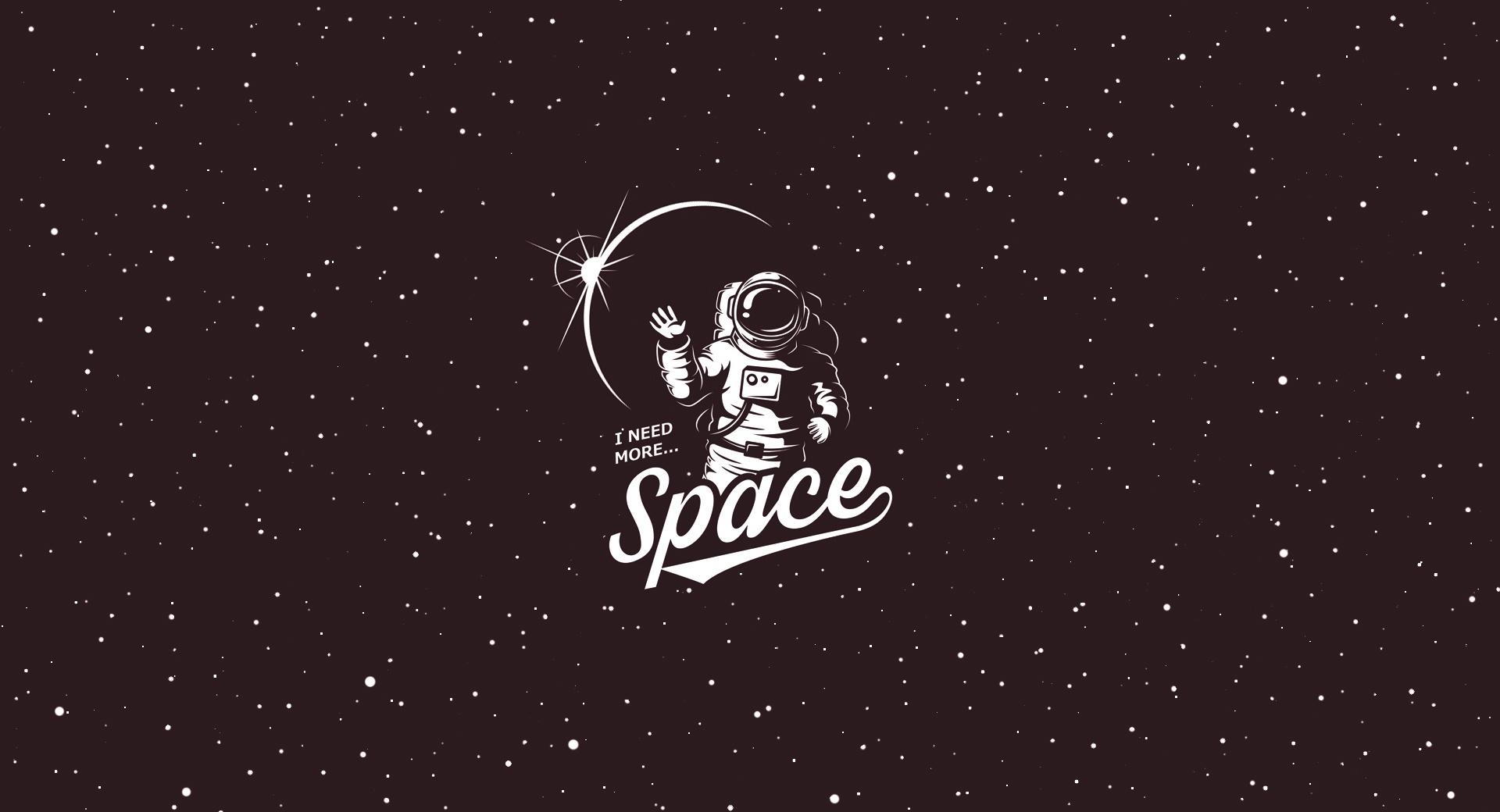 I need more Space wallpapers HD quality
