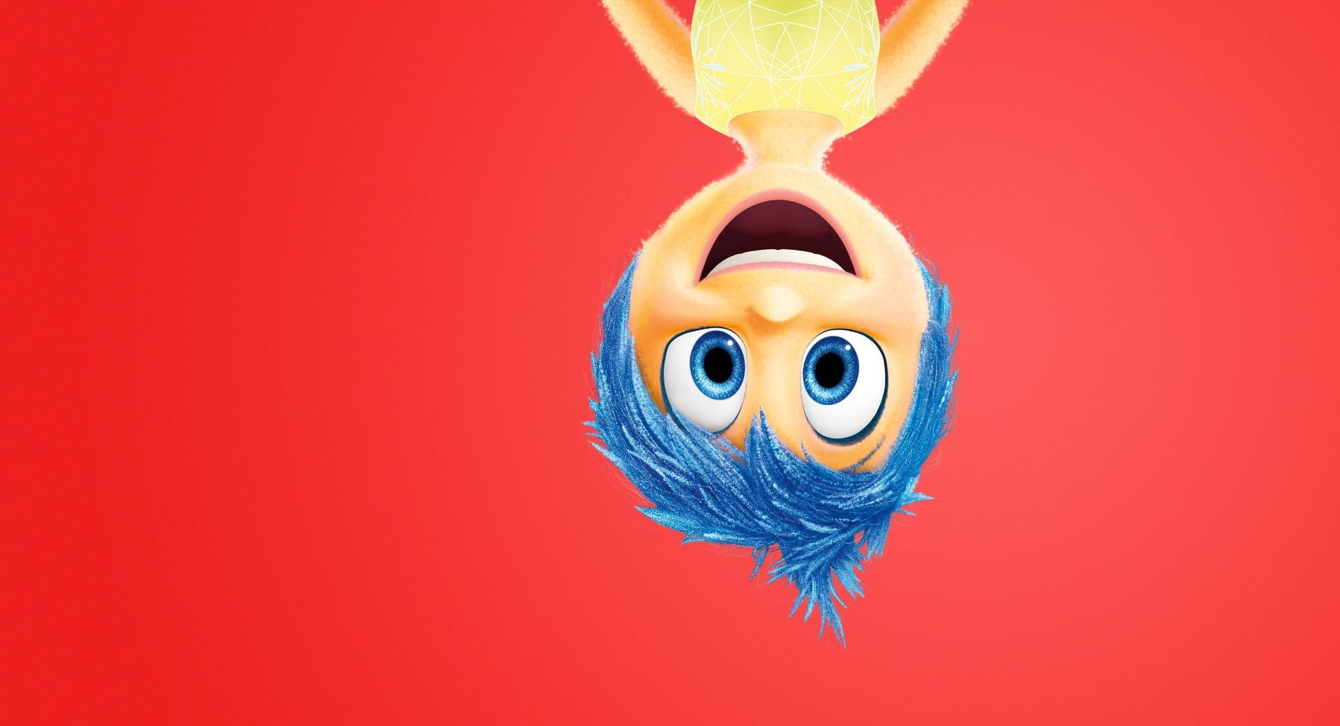 Inside Out 2015 Joy - Disney, Pixar wallpapers HD quality