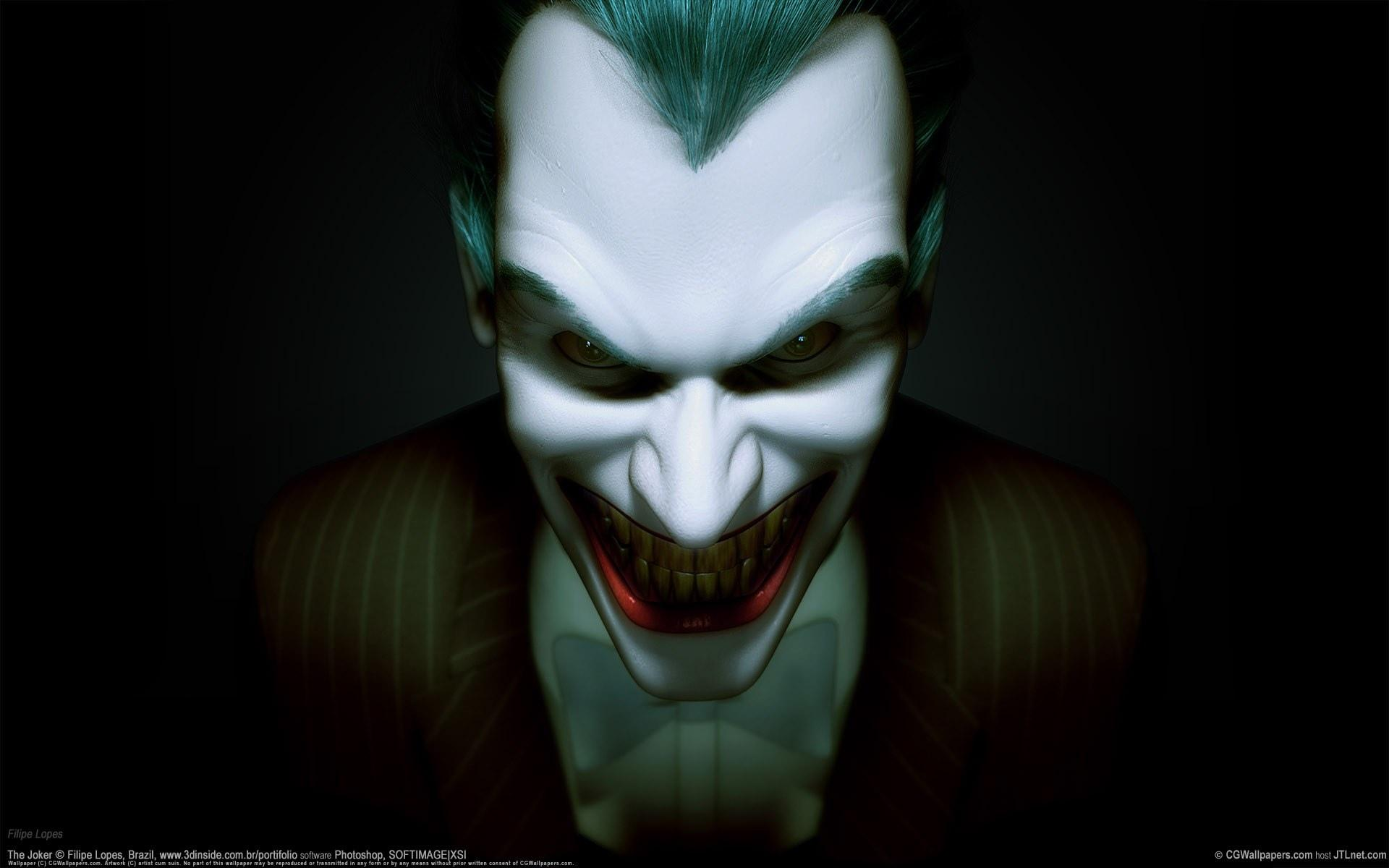 Joker Comics wallpapers HD quality