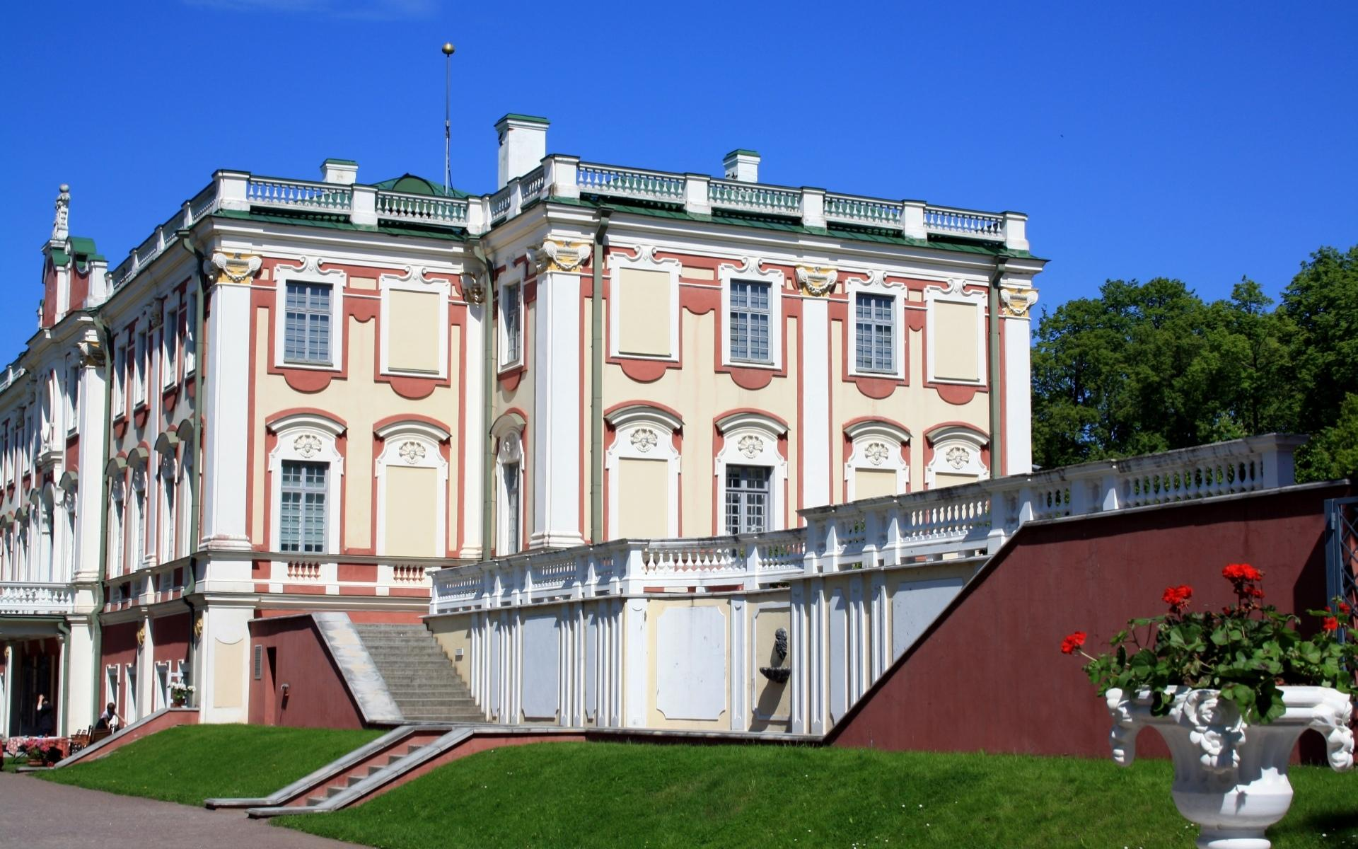 Kadriorg Palace wallpapers HD quality
