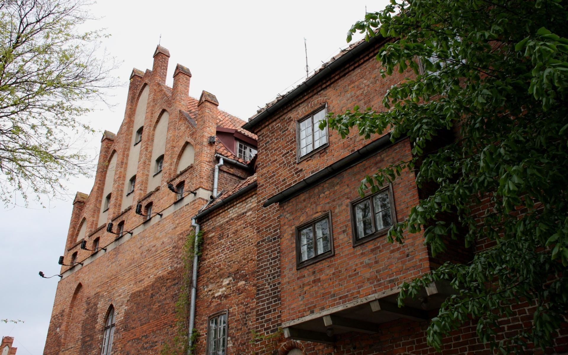 Ketrzyn Castle wallpapers HD quality