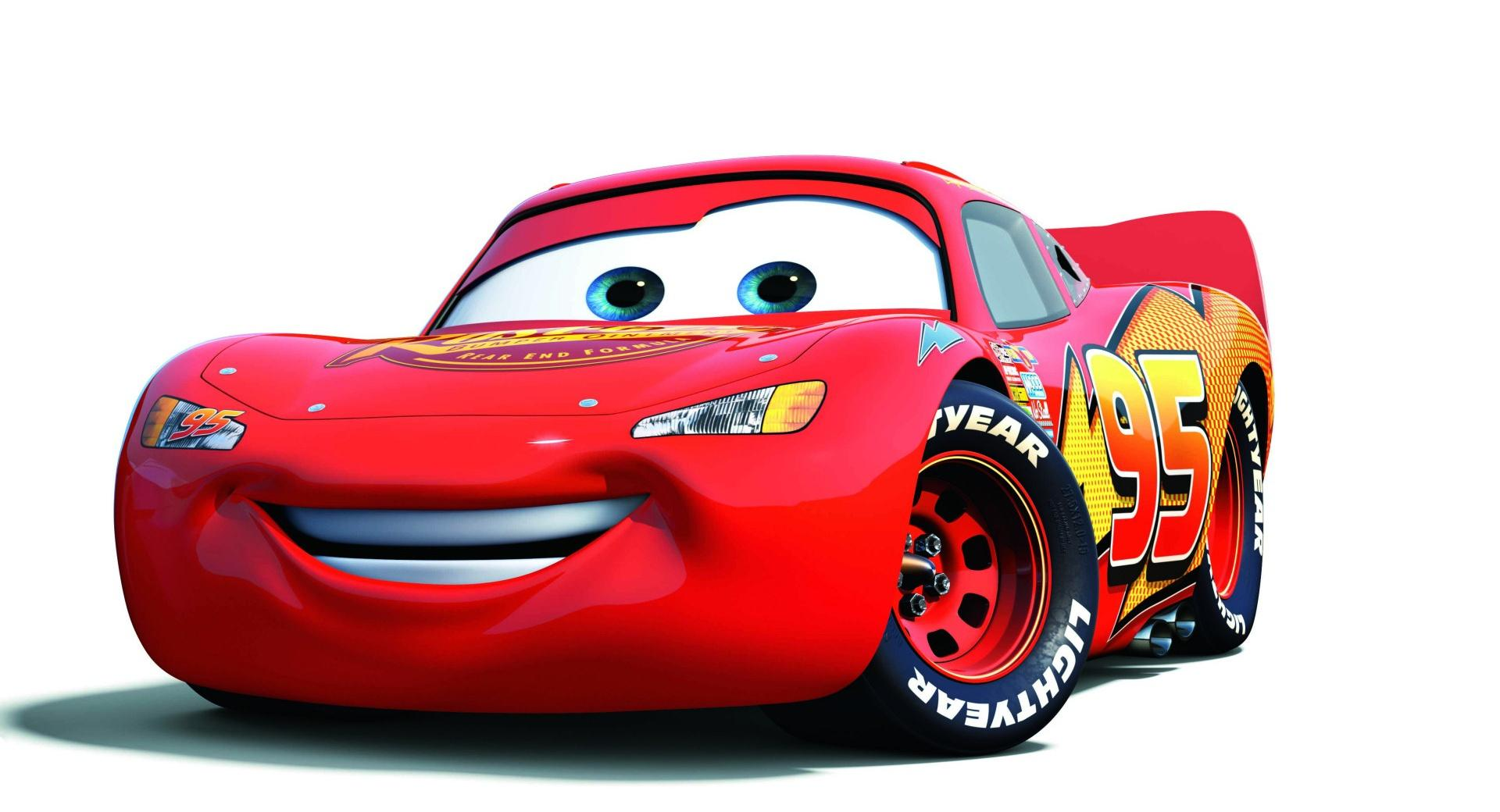 Lightning Mcqueen Cars Movie wallpapers HD quality