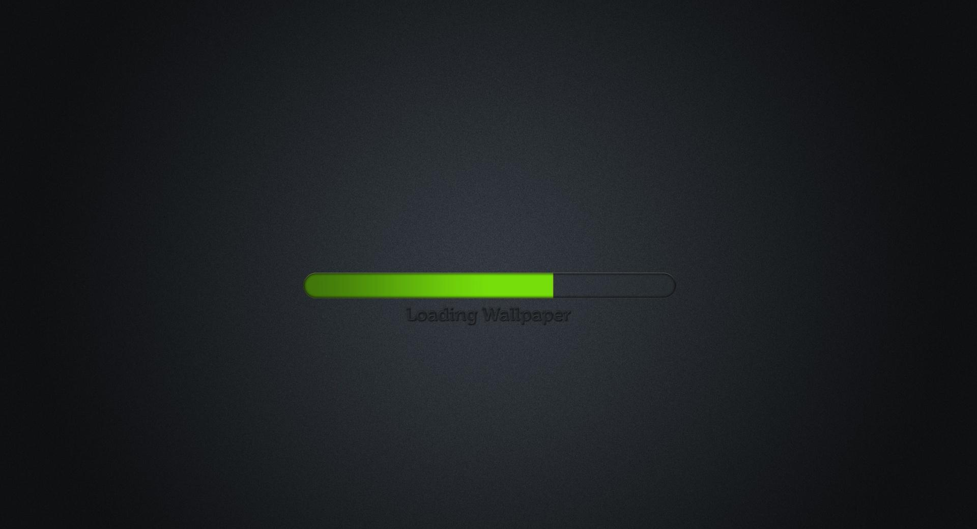 Loading Process wallpapers HD quality