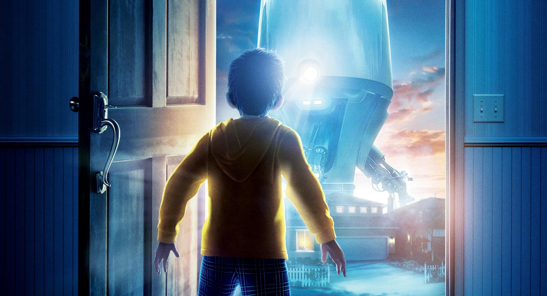 Mars Needs Moms 2011 Movie wallpapers HD quality