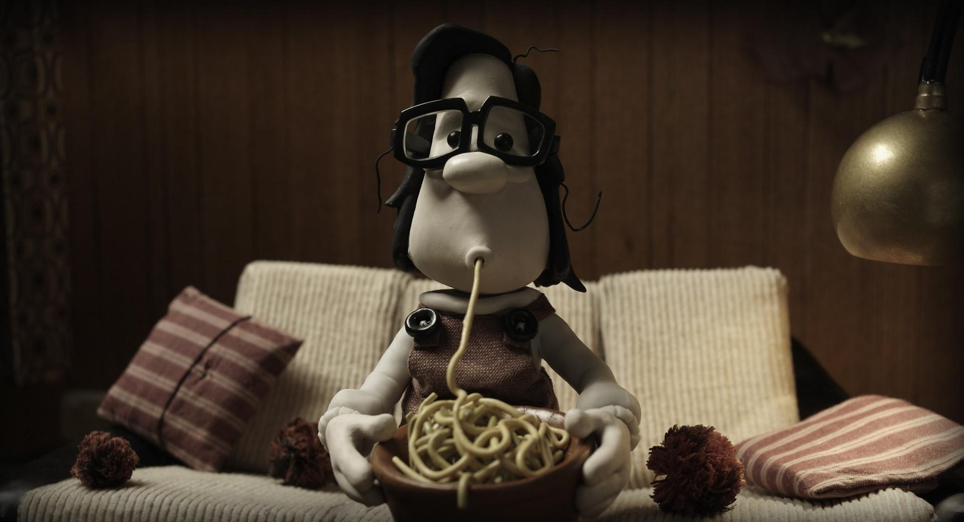 Mary And Max Spaghetti wallpapers HD quality
