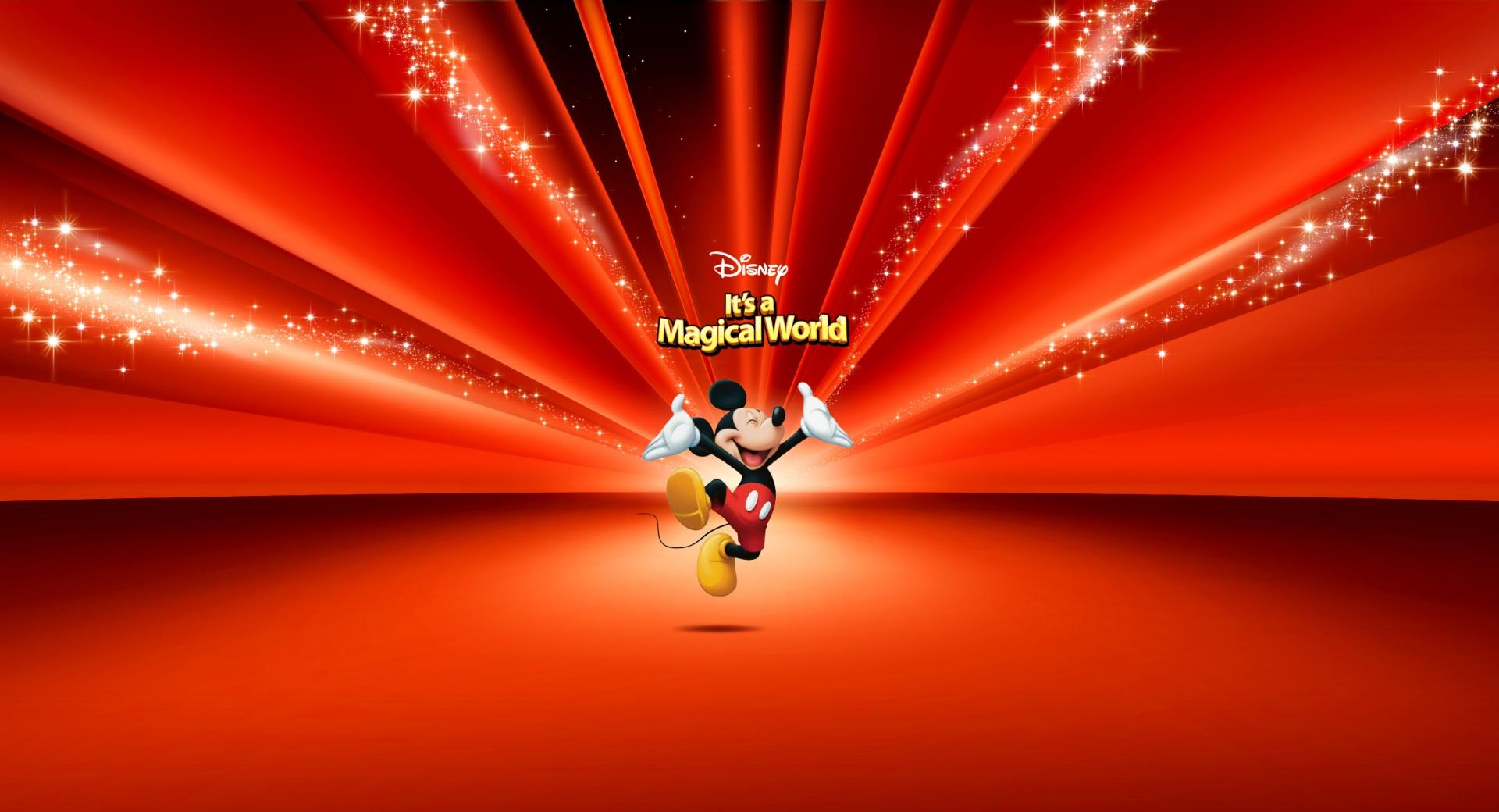 Mickey Mouse Disney wallpapers HD quality