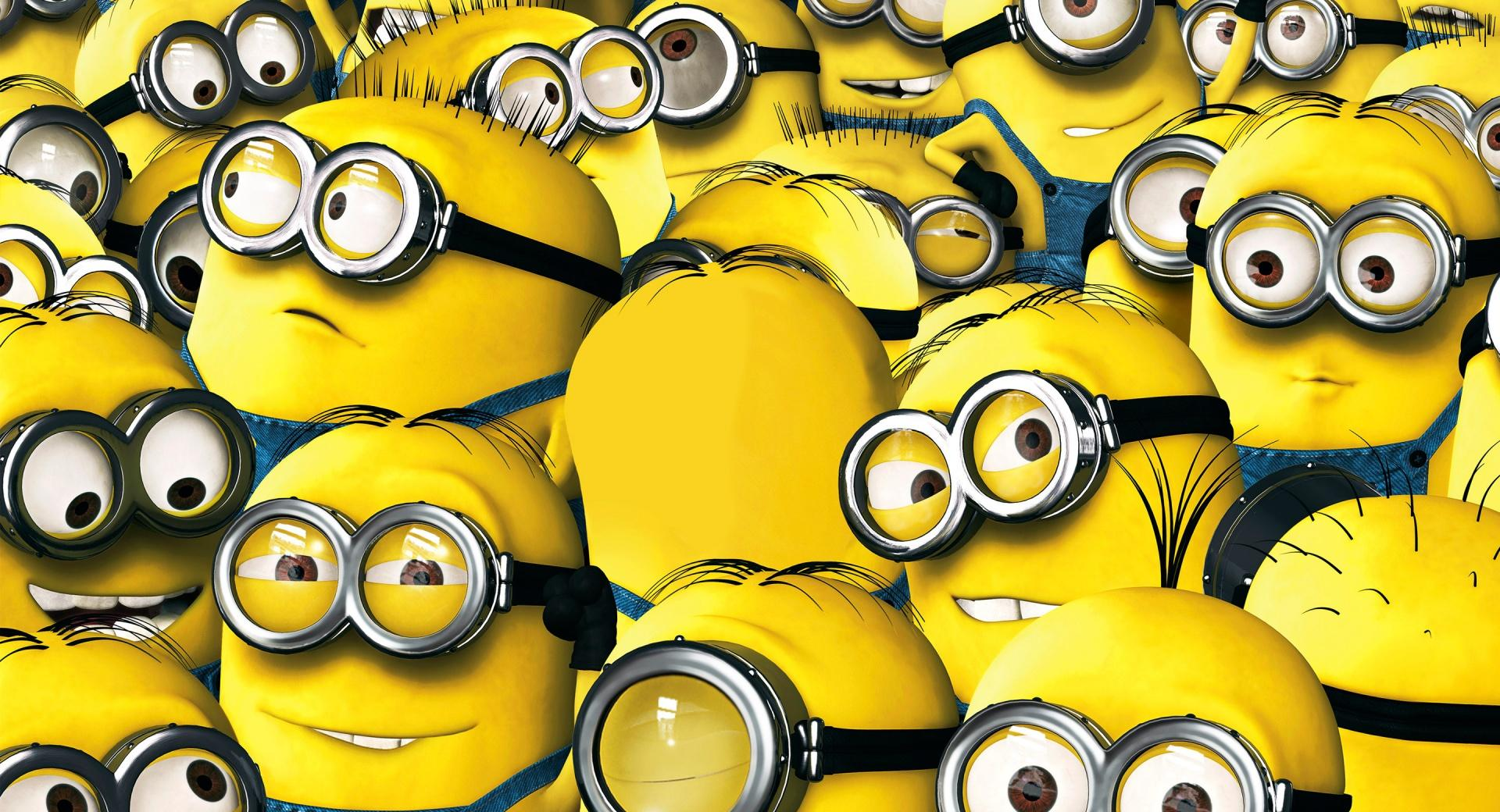 Minions 2015 wallpapers HD quality