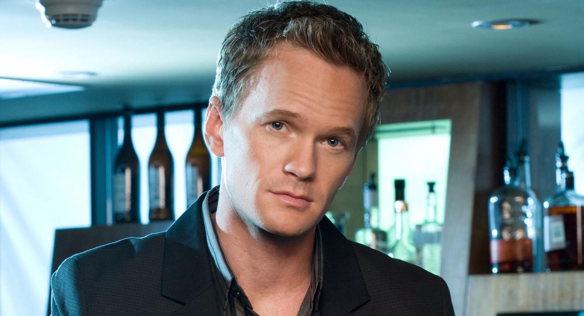 Neil Patrick Harris wallpapers HD quality