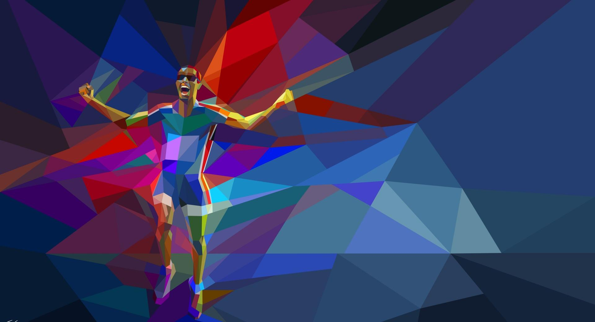 Olympic Winner wallpapers HD quality