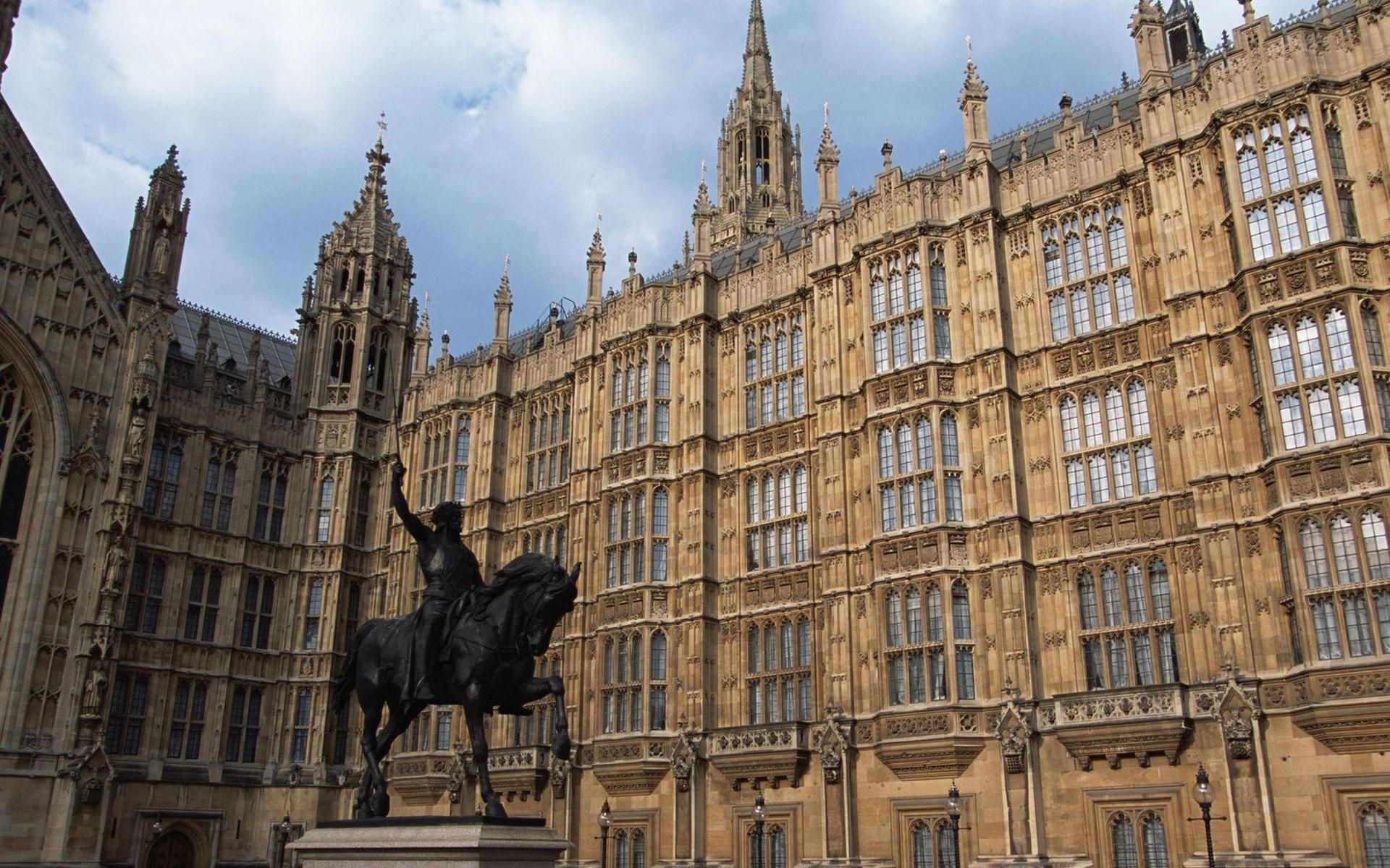 Palace Of Westminster wallpapers HD quality