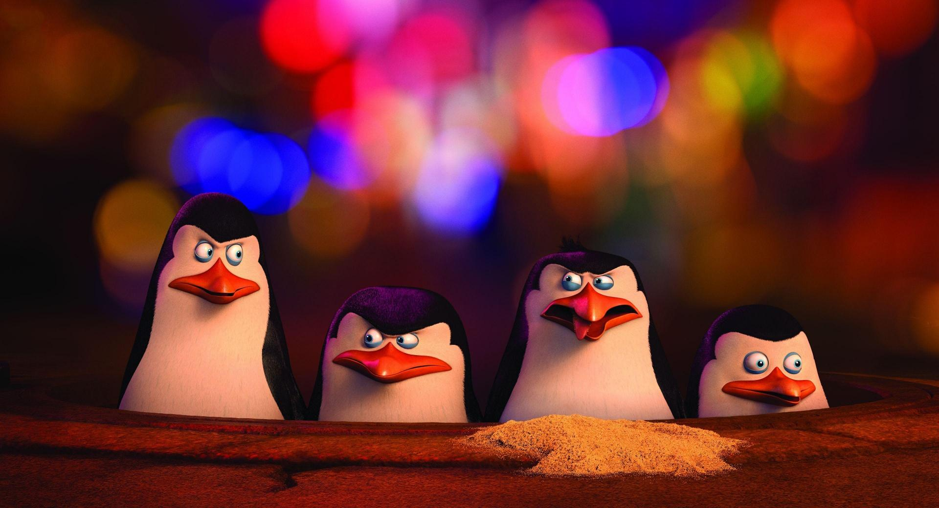 Penguins of Madagascar Movie wallpapers HD quality