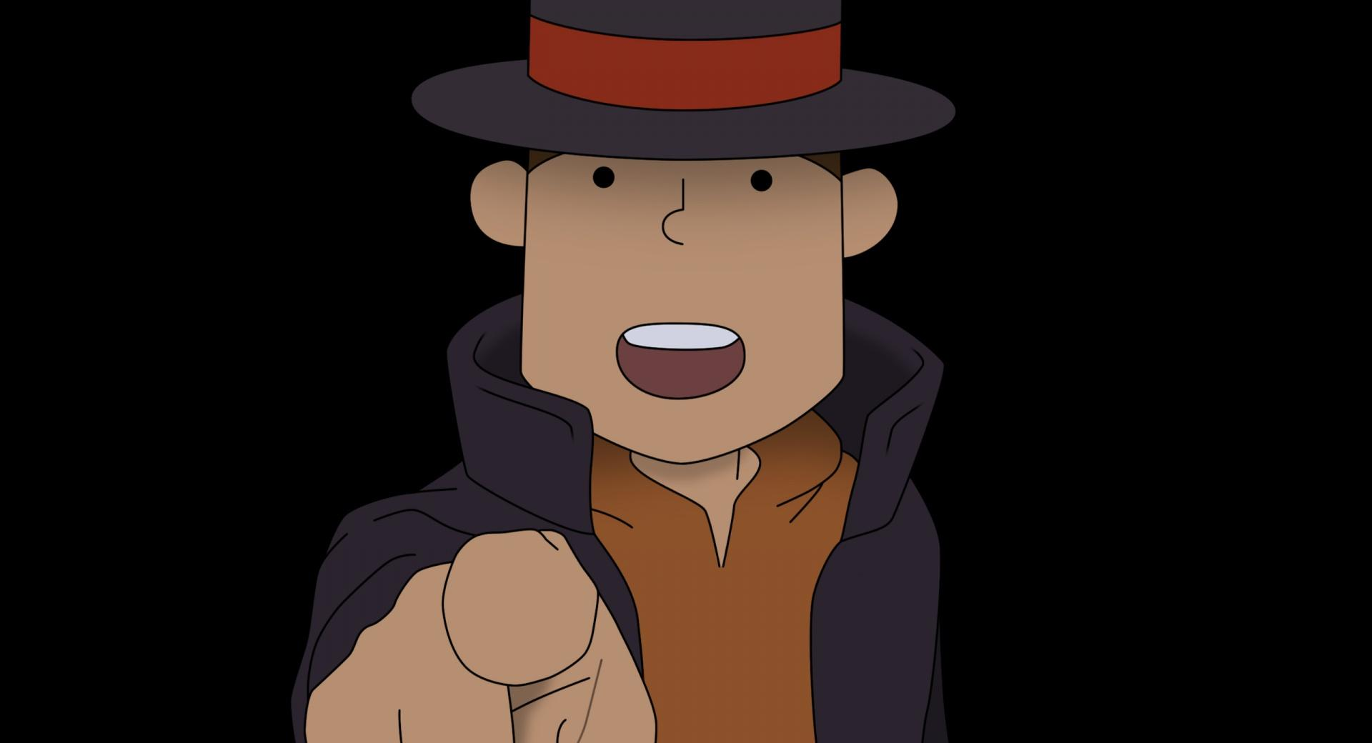 Professor Layton wallpapers HD quality
