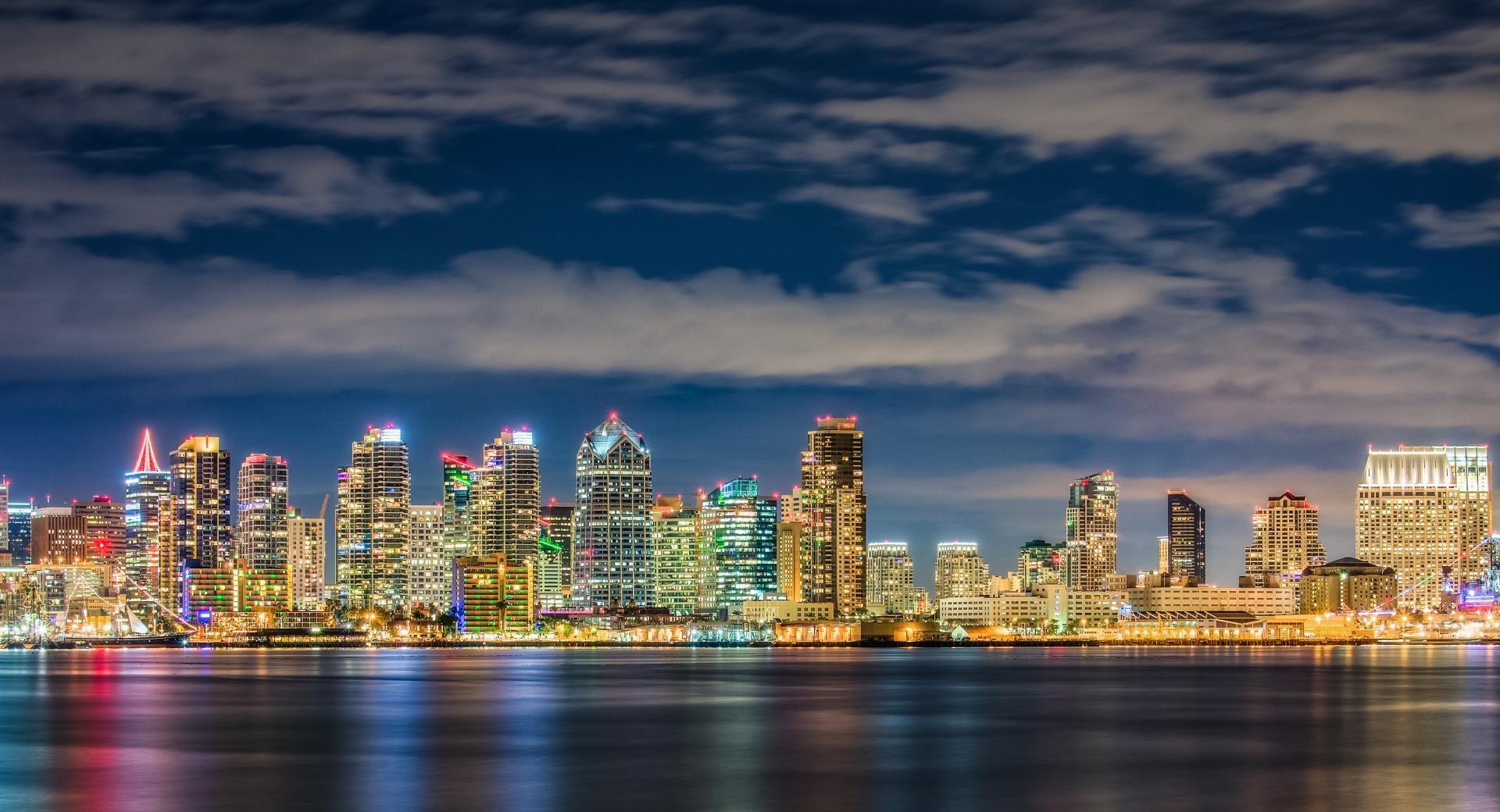 San Diego Beautiful wallpapers HD quality