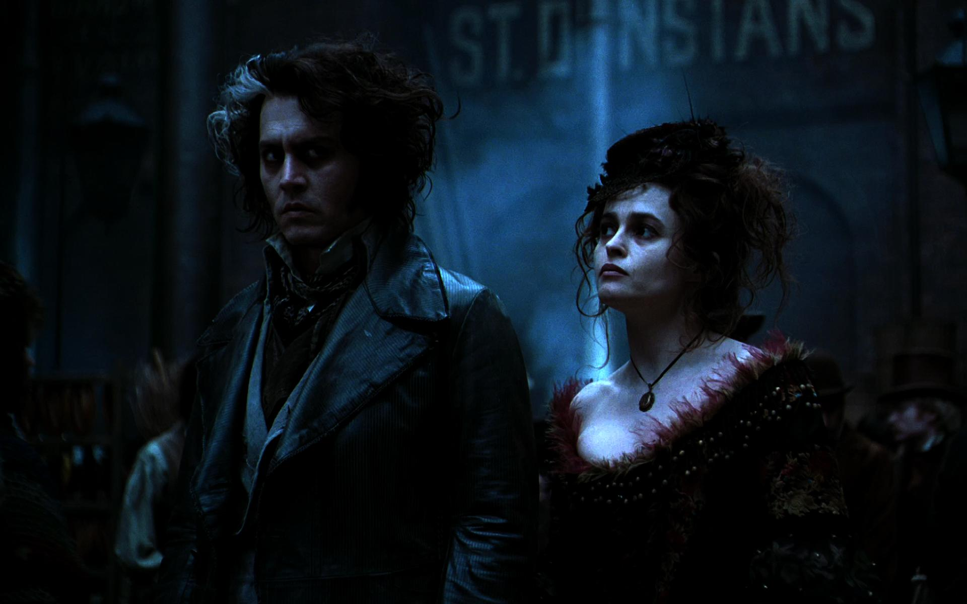 Sweeney Todd wallpapers HD quality