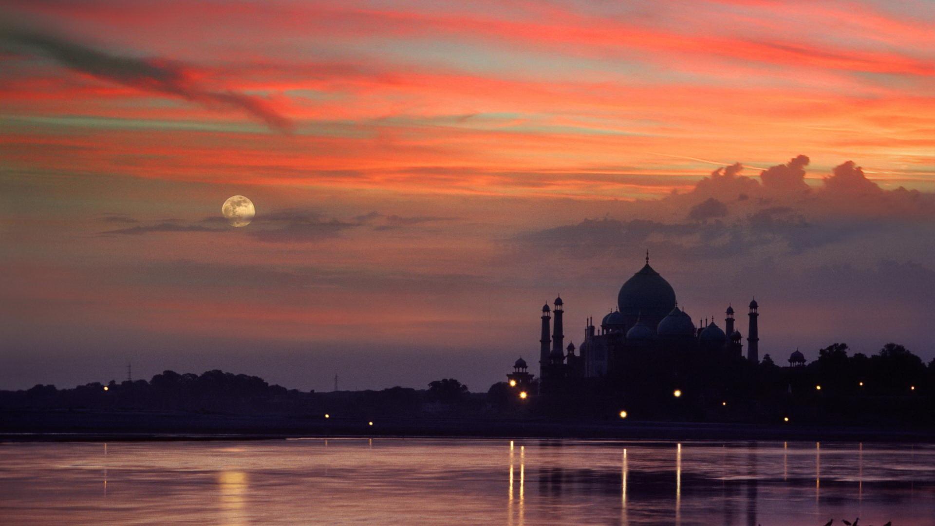 Taj Mahal wallpapers HD quality